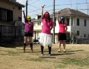 【Perfume】新大学生が踊ってみたⅢ【PSPS】 thumbnail