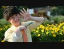 【はんちー】虹色ユートピア 踊りながら回してみた【バトン1周年】 thumbnail