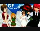 【第15回MMD杯本選】GF(仮)風 けいおん「Listen!!」IA