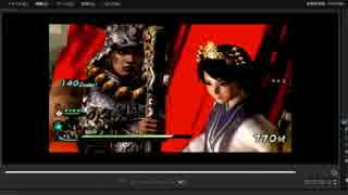 [プレイ動画] 戦国無双4の関ヶ原の戦い(西軍)をAKIRAと本多忠勝でプレイ