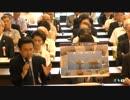 8/13:平和安全法制の早期成立を求める国民フォーラム記者会見3