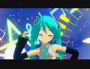 【第15回MMD杯本選】トゥーンあぴミクの Lap Tap Love【MMD-PV】
