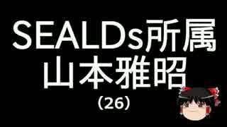 SEALDsメンバーまとめ 「安倍さん、逃げずにここに来い!」
