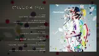 【C88】 Riot of color 2nd album 「COLORFUL」 【クロスフェード】