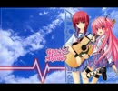 「Angel Beats!」 ガルデモ×Lia off.vo  mix