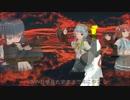 【第15回MMD杯本選】全駆逐艦娘達で銀魂ED「仲間」【MMD艦これ】
