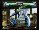 ネオジオバトルコロシアム対戦動画 ほー vs MST 2007/05/05-08