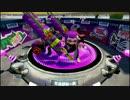 【Splatoon】ガチホコ Bバス TA (20秒)