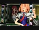 【東方MMD】嵐を呼ぶネコ☆【720P】