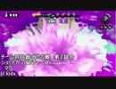 【スプラトゥーン】チーム総イカ戦_第2試合_VSU kids【SGP視点】