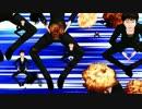 【第15回MMD杯本選】ノリノリなBGMに合わせて小林幸子がコマネチするだけ