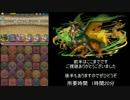 【パズドラ】極限の闘技場(チャレモ) オーディン=ドラゴン【前編】