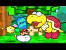 【実況】主役は紙!壮大なマリオストーリー Part43 thumbnail
