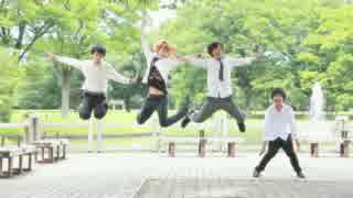 【ぶんけいばるばる椎名。じおっと】Girls be Ambitious!【踊ってみた】 thumbnail