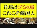 【韓国の反応】竹島周辺はもうゴミだらけで生態系破壊も