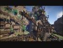 【Minecraft】ゆっくり街を広げていくよ part21-2 thumbnail