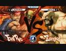 【USFIV】[EVO2015](JP) Top16 Daigo vs SnakeEyez