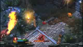 Lara Croft and the Guardian of Light つぶやき実況4-2