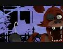 【FNaF】Foxyでカーニバル【MMD】