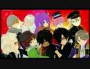 【MMD刀剣乱舞】ショタできょうもハレバレ【刀剣男士10人】 thumbnail