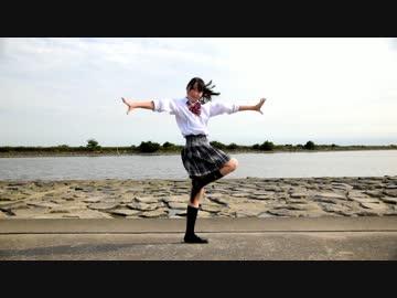 あずさ】Mr.wonderboy踊ってみた...