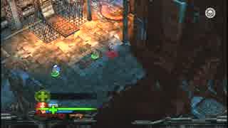 Lara Croft and the Guardian of Light つぶやき実況4-3