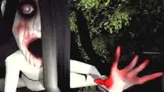 【実況】血だらけの女巨人が襲ってくる村[厄村-Yakuson-] part.1