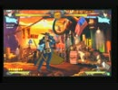 【GGXrdR】JOHNNY Combo
