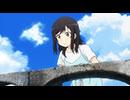 のんのんびより りぴーと 第7話「思いきって飛び込んだ」 thumbnail