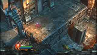 Lara Croft and the Guardian of Light つぶやき実況4-4