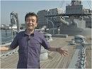 【日本海海戦110周年】井上和彦の「三笠」艦内レポート[桜H27/8/27]