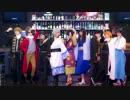【銀魂コスプレ】威風堂々踊ってみたぁぁぁぁぁ【村雨】あと色々