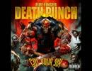 "洋楽メタル紹介 ""1122"" Five Finger Death Punch - Got Your Six"