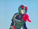 仮面ライダー 第84話「危うしライダー! イソギンジャガーの地獄罠」