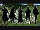 【刀剣乱舞偽実況】本丸無き刀剣たちの冒険08(前編)【Minecraft】