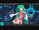 【Project DIVA F2nd】My Dream , My Melody (2nd-MIX)【譜面EDIT+PV】