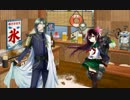 【刀艦乱舞】にっかり青江と如月を会話させたらとにかく危ない