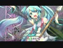 【初音ミクSoft/Solid】シュガーソングとビターステップ【カバー】