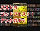 【パズドラ】金10連続!!魔法石105個ぶっこんでみた!!