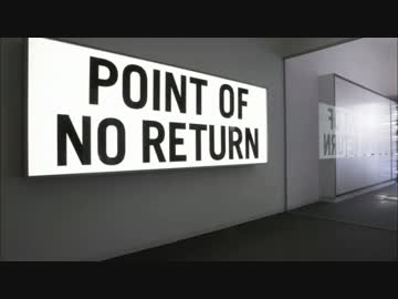 chemistry point of no return 歌ってみた どM by ω