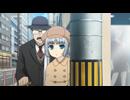 ミス・モノクローム-The Animation- 2 #10「SEVENTEEN」