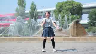【黒龍】夏恋花火 踊ってみた【夏も終わり】