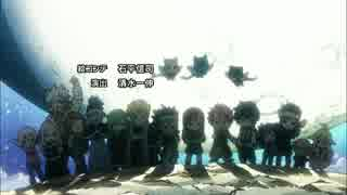 FAIRY TAIL ED14  -We're the stars-