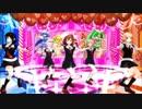 【MMD艦これ】白露型でスマイルプリキュア【イェイ!イェイ!イェイ!】