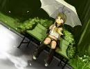 【鏡音リン】フリージア ~雨上がりに誘われて~【ボカロ互助会】 thumbnail