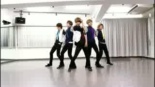 【℃-ute】都会っ子 純情(2012神聖なるVer.)踊ってみた【ちょこぼ】