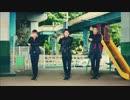 三代目J Soul Brothers CM「グリコ ポッキー  シェアハピダンス」.三代目JSB