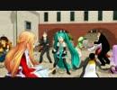 【第15回MMD杯Ex】緑シャツおじさん配布モーション説明