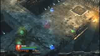 Lara Croft and the Guardian of Light つぶやき実況6-3