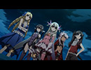 Fate/kaleid liner プリズマ☆イリヤ ツヴァイ ヘルツ! 第7話「執行者」